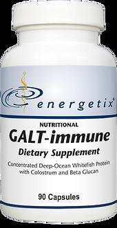 GALT-immune