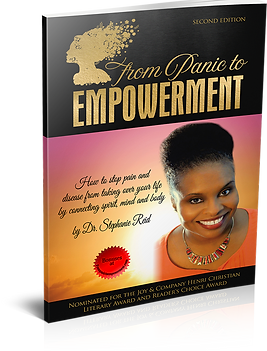 From Panic to Empowerment