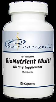 BioNutrient Multi