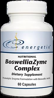 BoswelliaZyme Complex/ 60 caps