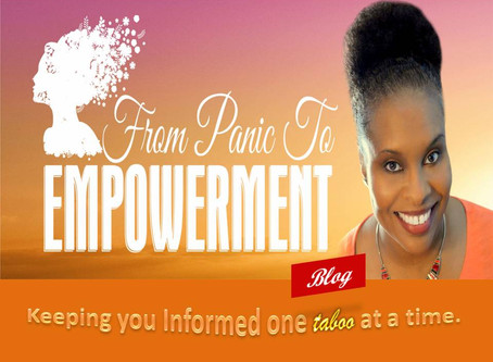 Moving From Panic to Empowerment