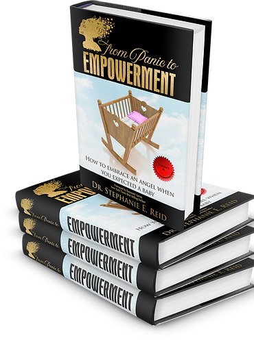From Panic to Empowerment book