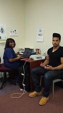 Client service care