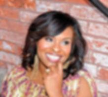 Author, Dr. Stephanie Reid