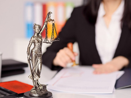 Assistant(e) notarial, Marseille