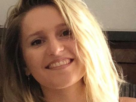 Claire, 25 ans, Toulon