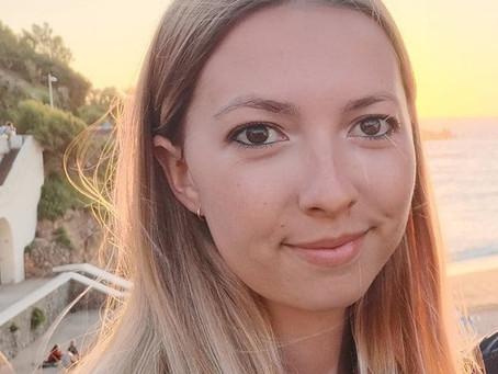 Typhaine, 24 ans, Marseille