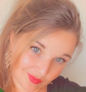 Océane, 26 ans, Marseille