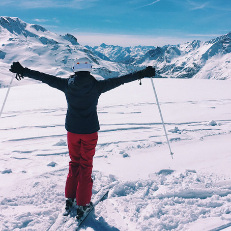 How Skiing Can Improve Your Mental Health?