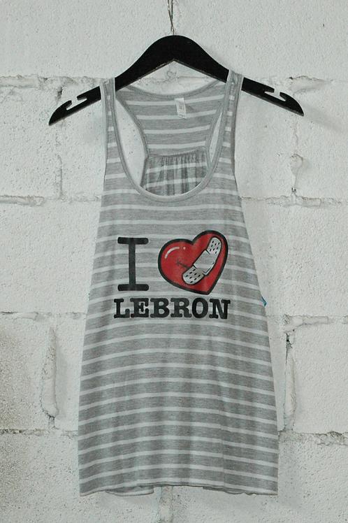 I Heart lebron
