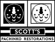 Scott's Pachinko Restoration