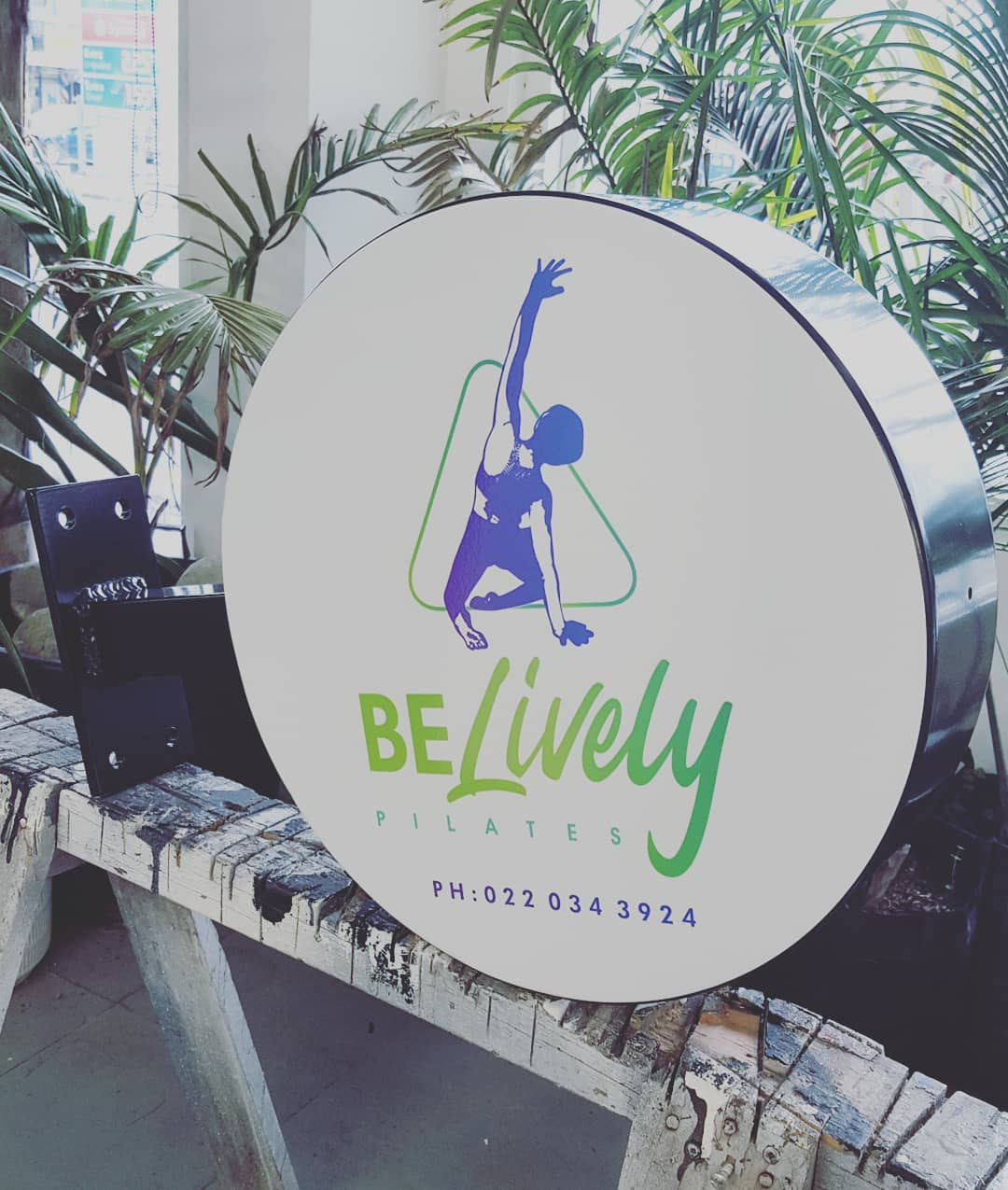 BeLivelyPilates