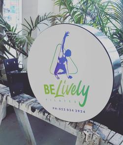 BeLivelyPilates