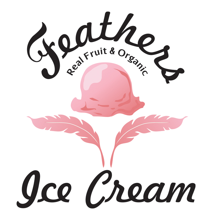 Feathers Ice Cream
