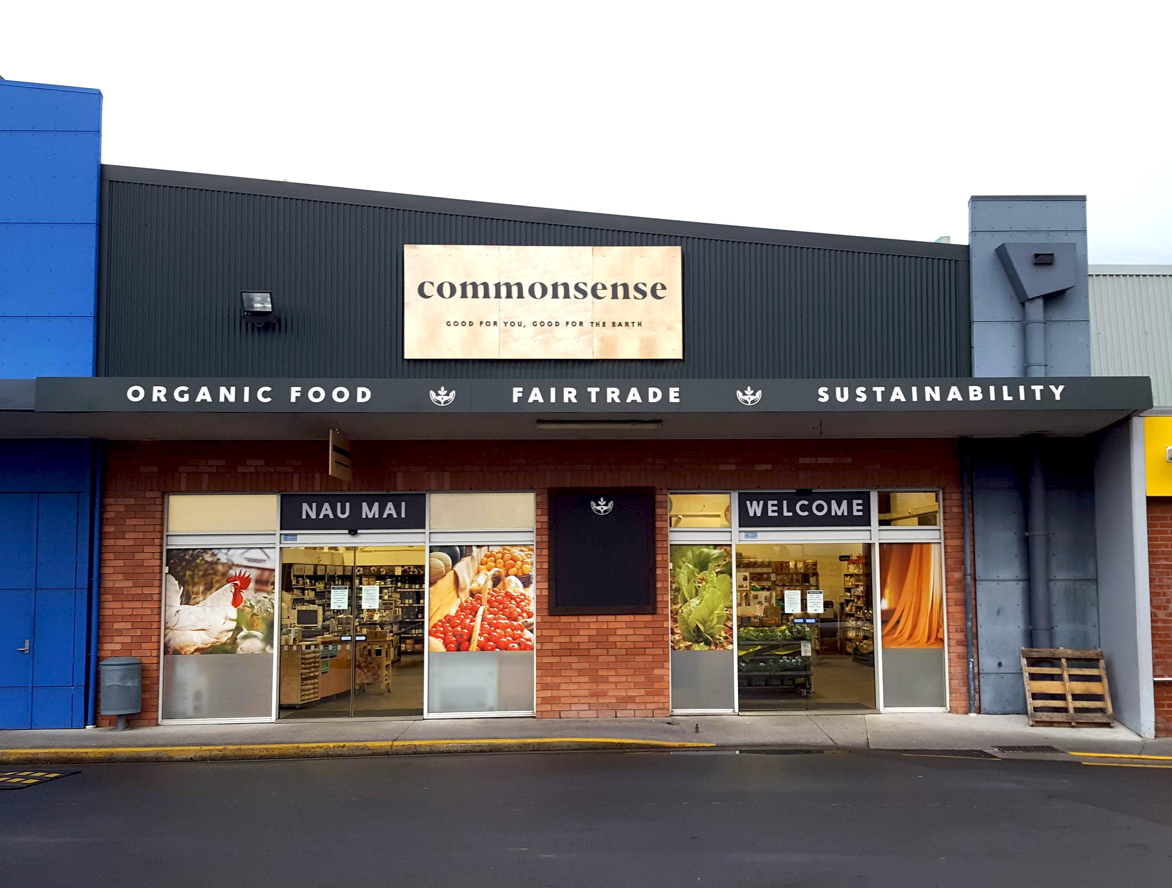 Commonsense Kapiti