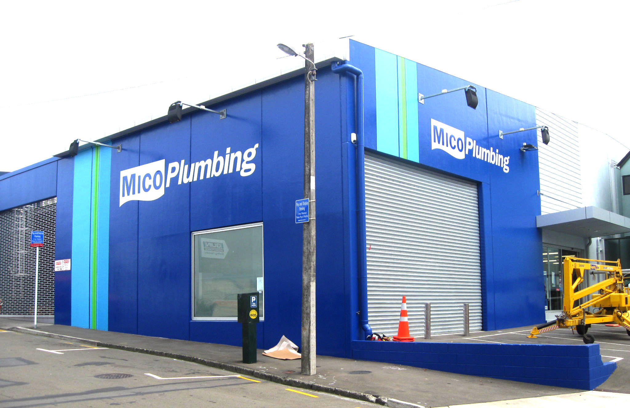 Mico Plumbing