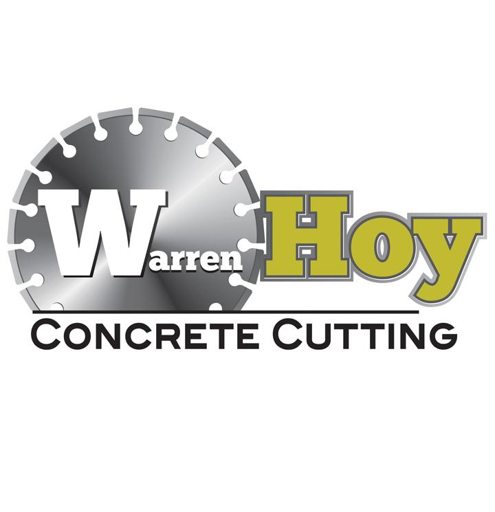 Warren Hoy Concrete Cutting