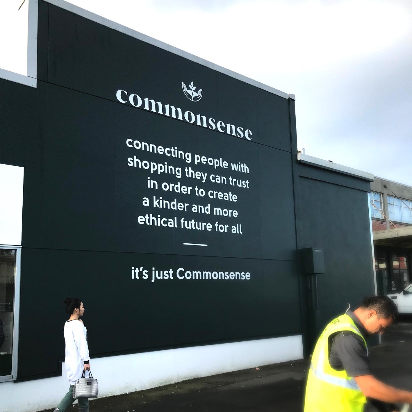 Commonsense Organic Auckland