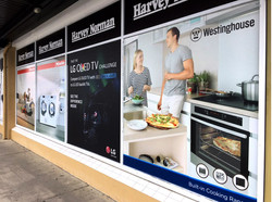 Harvey Norman Windows