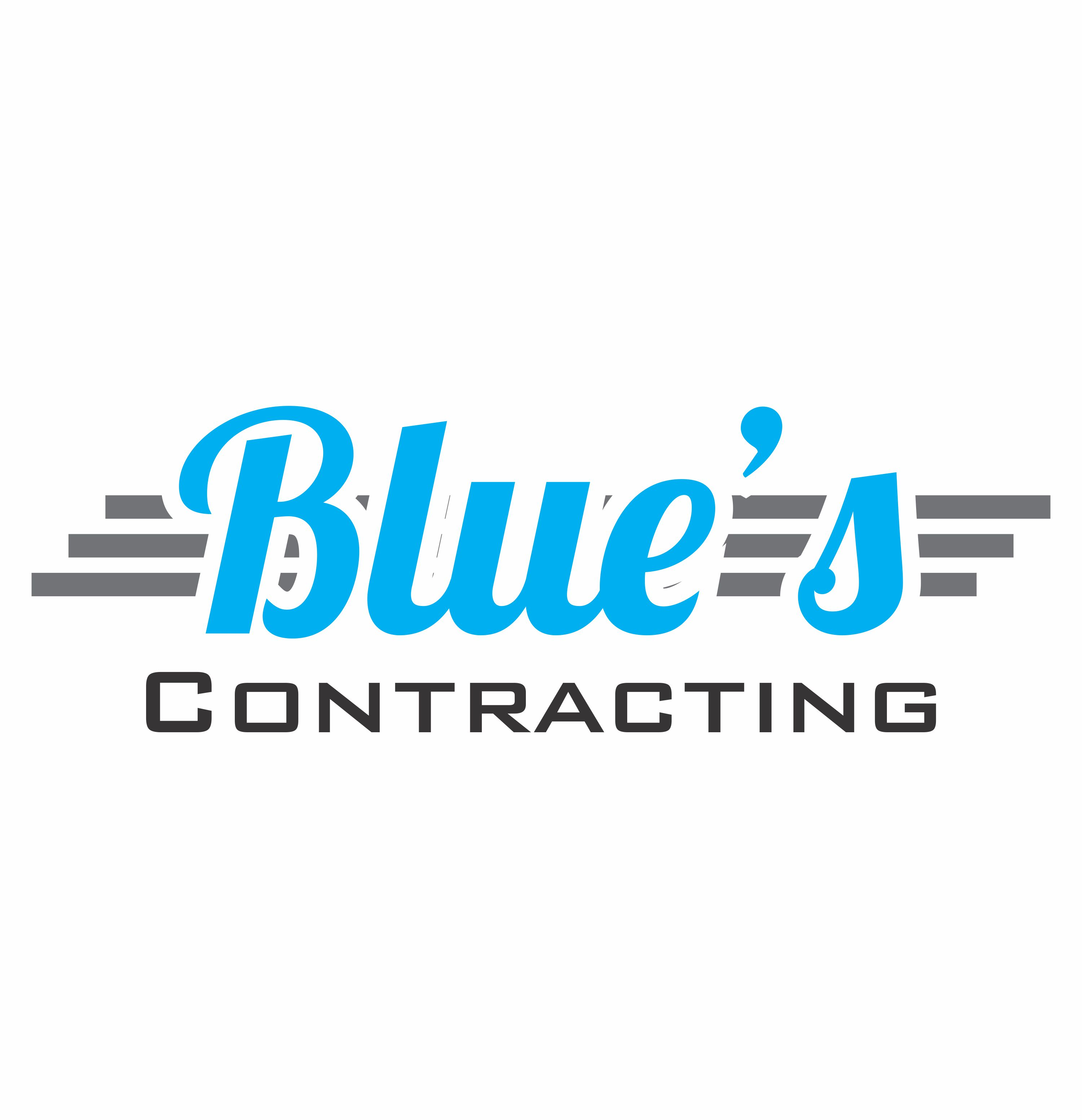Blues Contracting