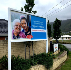 Charles Fleming Retirement Village
