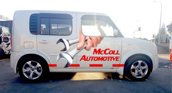 McColls Automotive