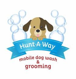 Hunt Away Dog Wash