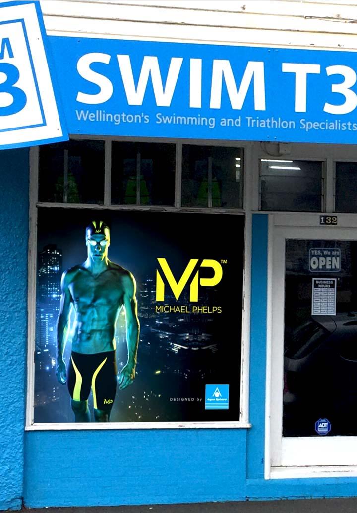 Swim T3 Shop