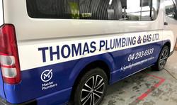 Thomas Plumbing & Gas