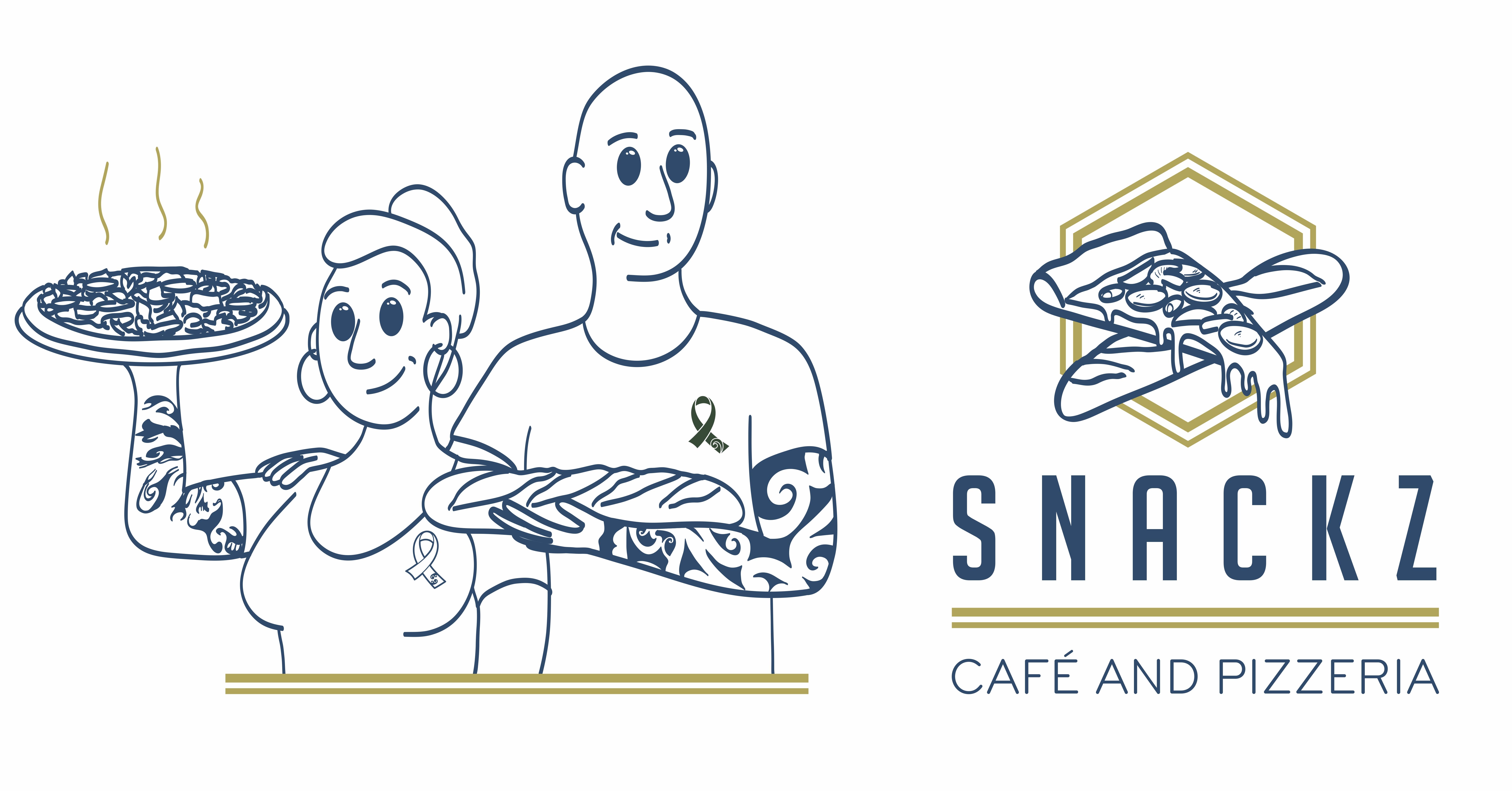 Snackz Cafe and Pizzeria