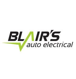 Blair's Auto Electrical