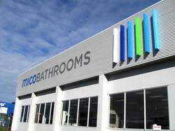 Mico Bathrooms