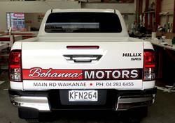 Bohanna Motors2