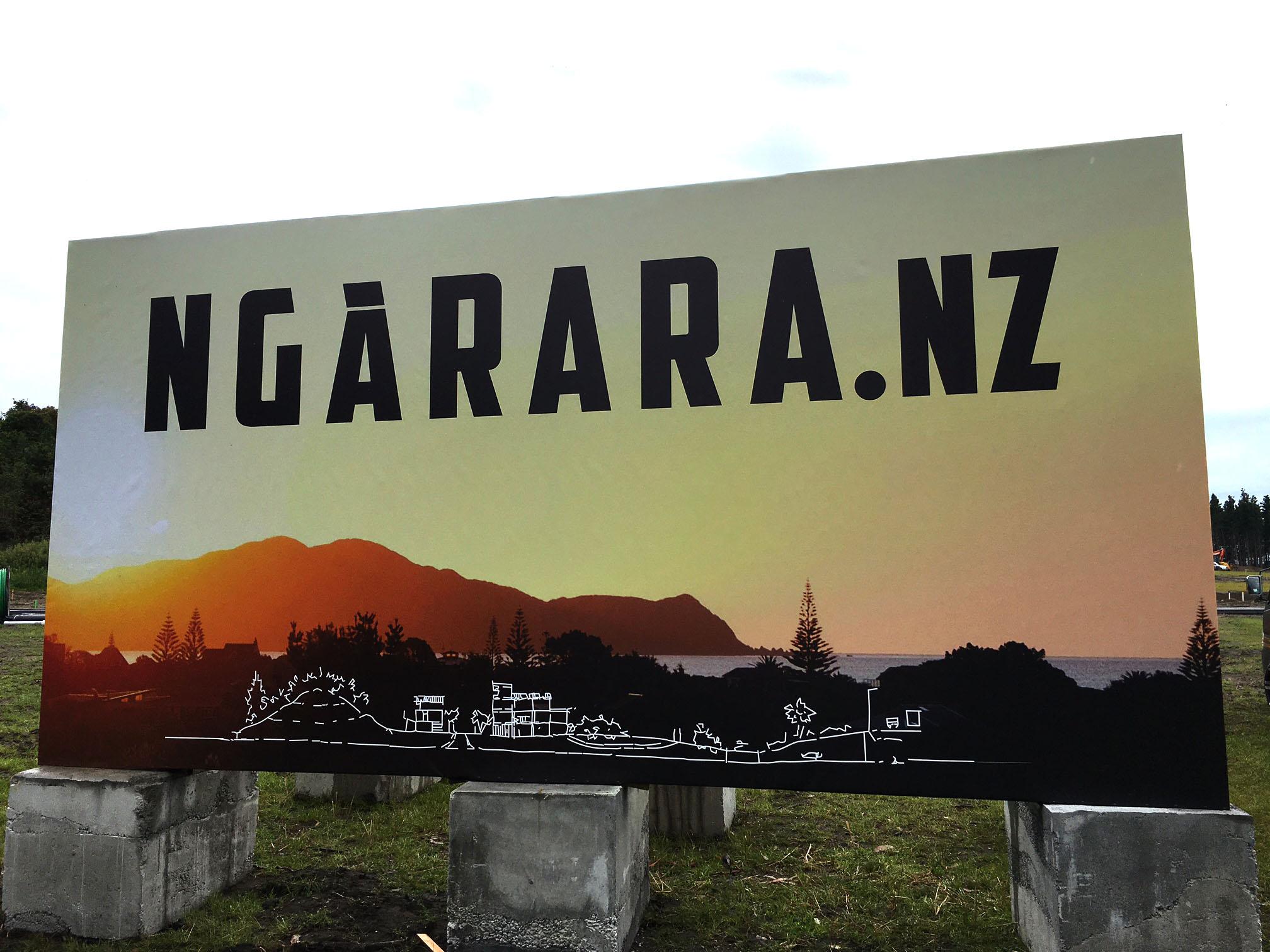 NGARARA