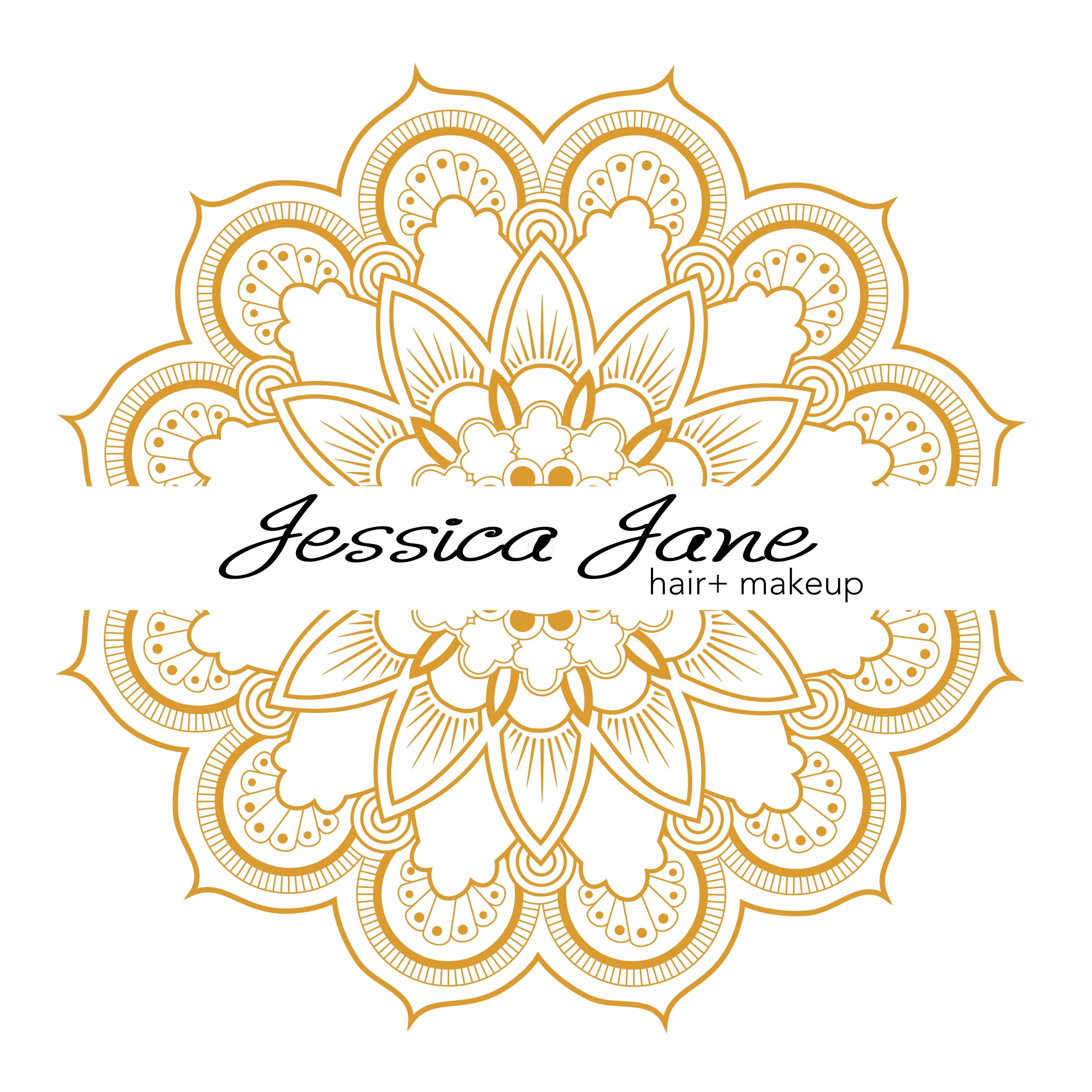 Jessica Jane Hair & Makeup