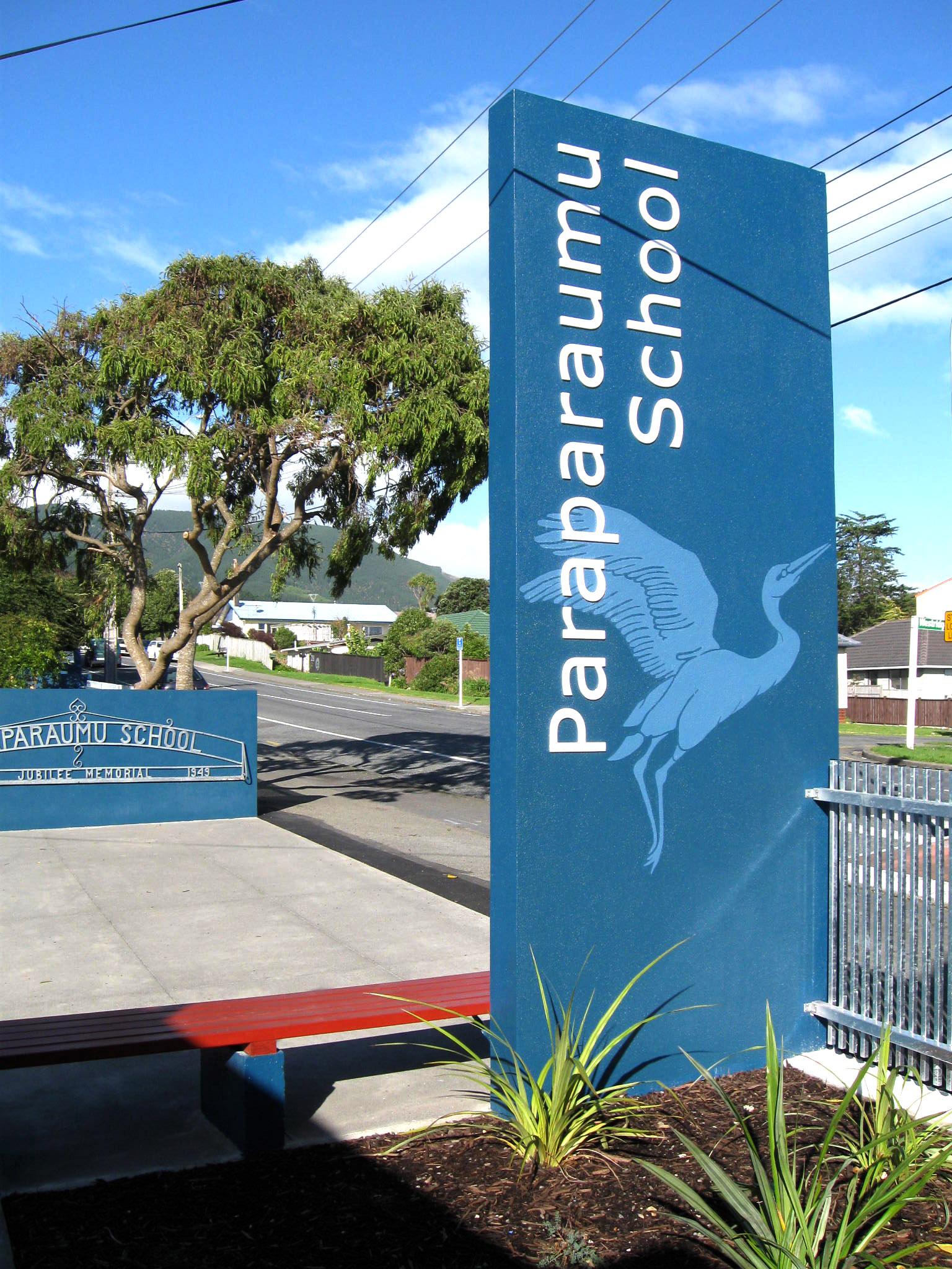 Paraparaumu School