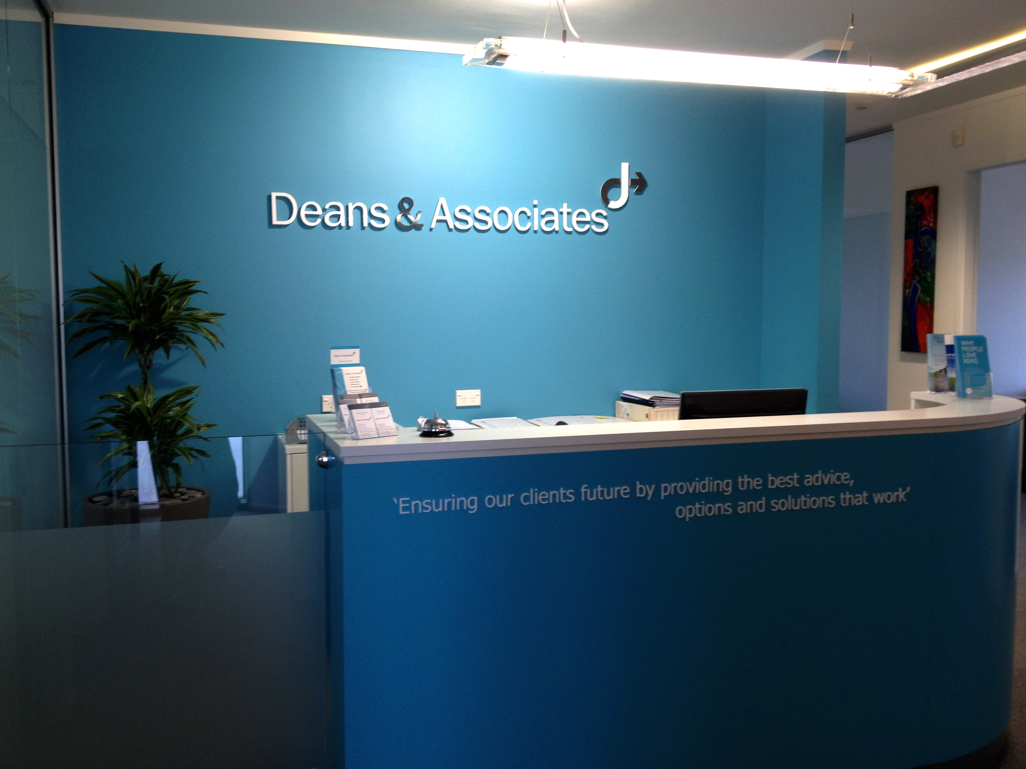 Deans and Associates