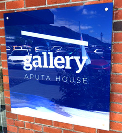 Aputa House Gallery