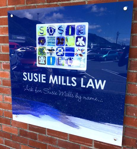 Susie Mills Law