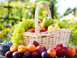 Україна збільшує експорт яблук до Франції