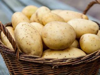 Картопля подорожчала на 43%