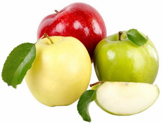 Україна стала продавати яблука в Швецію