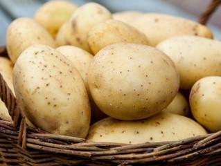 Імпорт картоплі уп'ятеро перевищує експорт
