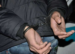 Шполянин намагався штурмом узяти відділ поліції