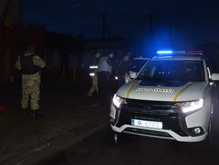 Анатолія Чепелівського викрали посеред білого дня