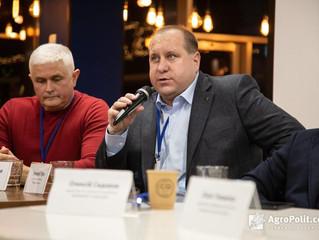 Українські компанії із закордонним капіталом можуть піти з ринку, якщо їм заборонять купувати землю