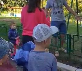 Віктора Зливка засудили за побиття виховательки дитсадка