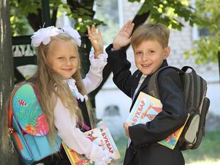 У сільські школи не завезли ні меблі, ні підручники