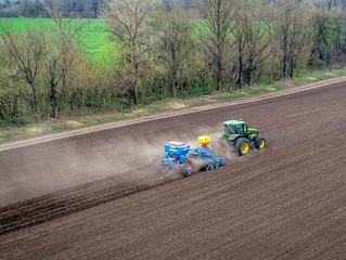 Черкаська облдержадміністрація не відповідає на листи бельгійського фермера