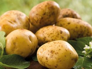 Картоплю продають удвічі дорожче аніж минулого року
